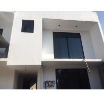 Foto de casa en venta en  , san lorenzo la cebada, xochimilco, distrito federal, 2809488 No. 01
