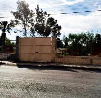 Foto de terreno comercial en venta en  , san lorenzo, saltillo, coahuila de zaragoza, 2664927 No. 01