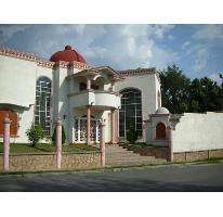 Foto de casa en venta en  , san lorenzo, saltillo, coahuila de zaragoza, 2669888 No. 01