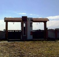 Foto de terreno habitacional en venta en, san lorenzo tepaltitlán centro, toluca, estado de méxico, 2353422 no 01