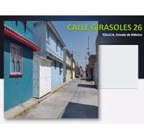 Foto de casa en venta en  , san lorenzo tepaltitlán centro, toluca, méxico, 2257914 No. 01