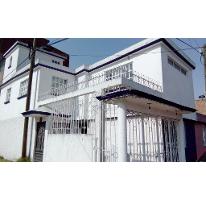 Foto de casa en venta en  , san lorenzo tepaltitlán centro, toluca, méxico, 2589570 No. 01