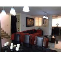 Foto de casa en venta en  , san lorenzo tepaltitlán centro, toluca, méxico, 2606652 No. 01