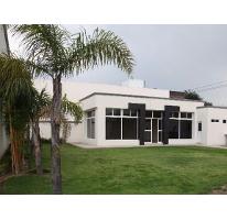 Foto de casa en venta en  , san lorenzo tepaltitlán centro, toluca, méxico, 2636244 No. 01