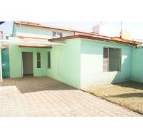 Foto de casa en venta en  , san lorenzo tepaltitlán centro, toluca, méxico, 2803851 No. 01