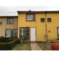 Foto de casa en venta en san lorenzo tepaltitlan , san lorenzo tepaltitlán centro, toluca, méxico, 2491375 No. 01