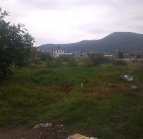 Foto de terreno habitacional en venta en  , san lorenzo tetlixtac, coacalco de berriozábal, méxico, 1379367 No. 01
