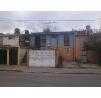 Foto de casa en venta en  , san lorenzo tetlixtac, coacalco de berriozábal, méxico, 1397729 No. 01