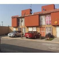 Foto de casa en venta en  , san lorenzo tetlixtac, coacalco de berriozábal, méxico, 2828142 No. 01