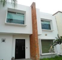 Foto de casa en venta en san lucas 97, san mateo, corregidora, querétaro, 3820401 No. 01