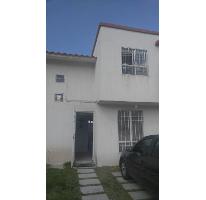 Foto de casa en venta en  , san lucas tepemajalco, san antonio la isla, méxico, 2789798 No. 01