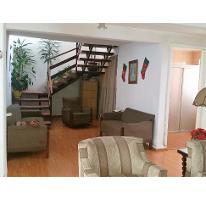 Foto de casa en renta en  , san lucas tepetlacalco ampliación, tlalnepantla de baz, méxico, 2621093 No. 01