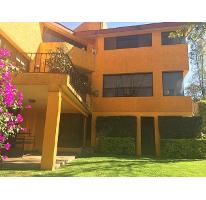 Foto de casa en venta en  , san lucas xochimanca, xochimilco, distrito federal, 2602490 No. 01