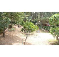 Foto de terreno habitacional en venta en  , san lucas xochimanca, xochimilco, distrito federal, 2725121 No. 01