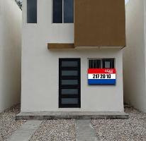 Foto de casa en venta en san luis 0, laguna de la puerta, altamira, tamaulipas, 2123151 No. 01