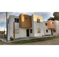 Foto de casa en venta en san luis 0, laguna de la puerta, altamira, tamaulipas, 2417221 No. 01