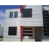 Foto de casa en venta en  , san luis apizaquito, apizaco, tlaxcala, 2396588 No. 01