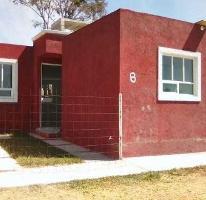 Foto de casa en venta en  , san luis apizaquito, apizaco, tlaxcala, 3111274 No. 01