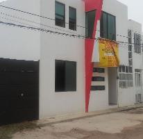 Foto de casa en venta en  , san luis apizaquito, apizaco, tlaxcala, 3726124 No. 01