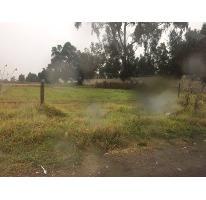 Foto de terreno habitacional en venta en  , san luis huexotla, texcoco, méxico, 2401296 No. 01
