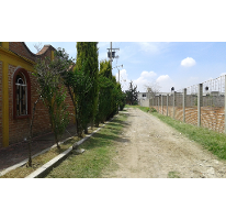 Foto de terreno habitacional en venta en  , san luis huexotla, texcoco, méxico, 2619737 No. 01
