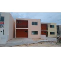 Foto de casa en venta en  , san luis, mérida, yucatán, 2324447 No. 01