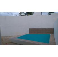 Foto de casa en venta en  , san luis, mérida, yucatán, 2362458 No. 01