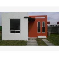Foto de casa en venta en  , san luis, mineral de la reforma, hidalgo, 2545803 No. 01