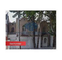 Foto de casa en venta en san luis potosí 190, roma norte, cuauhtémoc, distrito federal, 2820635 No. 01