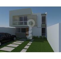 Foto de casa en venta en  , san luis potosí centro, san luis potosí, san luis potosí, 2318657 No. 01