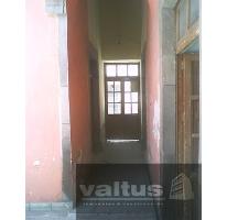 Foto de casa en venta en  , san luis potosí centro, san luis potosí, san luis potosí, 2639231 No. 01