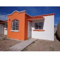 Foto de casa en venta en  , san luis residencial ii, culiacán, sinaloa, 2679930 No. 01
