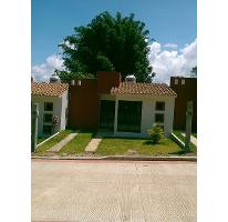Foto de casa en venta en  , san marcos de leon, coatepec, veracruz de ignacio de la llave, 2634766 No. 01