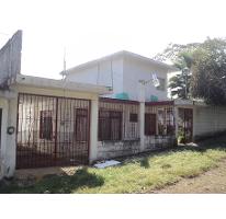 Foto de casa en venta en  , san marcos de león (san marcos), xico, veracruz de ignacio de la llave, 2634926 No. 01