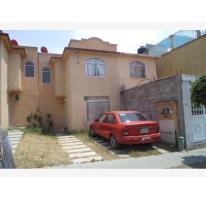 Foto de casa en venta en  , san marcos huixtoco, chalco, méxico, 2681629 No. 01