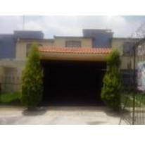 Foto de casa en venta en  , san marcos huixtoco, chalco, méxico, 857883 No. 01