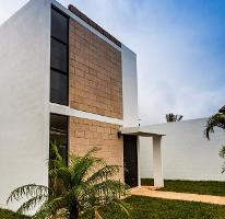 Foto de casa en venta en  , san marcos nocoh, mérida, yucatán, 1386509 No. 01