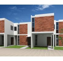 Foto de casa en venta en, san marcos nocoh, mérida, yucatán, 1550022 no 01