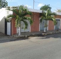 Foto de casa en venta en  , san marcos nocoh, mérida, yucatán, 2597597 No. 01