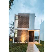 Foto de casa en venta en  , san marcos nocoh, mérida, yucatán, 2627803 No. 01