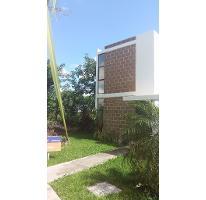 Foto de casa en venta en  , san marcos nocoh, mérida, yucatán, 2874348 No. 01