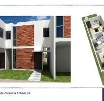 Foto de casa en venta en  , san marcos nocoh, mérida, yucatán, 3088740 No. 01