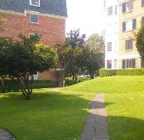 Foto de departamento en venta en san marcos , pedregal 2, la magdalena contreras, distrito federal, 4006645 No. 01