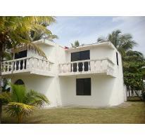 Foto de casa en venta en  , san marcos, san marcos, guerrero, 2469747 No. 01