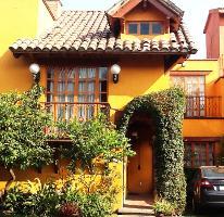 Foto de casa en venta en san marcos , tlalpan centro, tlalpan, distrito federal, 3827755 No. 01