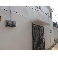 Foto de casa en renta en  , san marcos, xochimilco, distrito federal, 2968216 No. 01