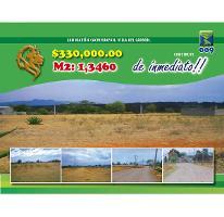 Foto de terreno habitacional en venta en  , san martín cachihuapan, villa del carbón, méxico, 2735763 No. 01