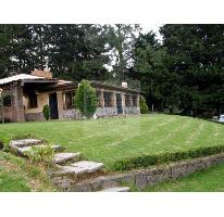 Foto de terreno habitacional en venta en  , san martín obispo, donato guerra, méxico, 2260977 No. 01