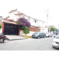 Foto de casa en venta en  , san martín, tepotzotlán, méxico, 2595445 No. 01