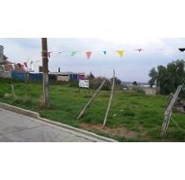 Foto de terreno habitacional en venta en  , san martín, tepotzotlán, méxico, 2622789 No. 01